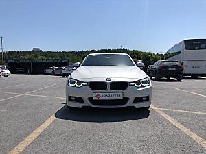 2016 BMW 3 Serisi 320i ED 40th Year Edition - 51236 KM
