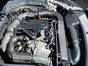 MERCEDES  C200 AMG FULL