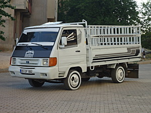 2000 BMC MDS KALKAR KUPA