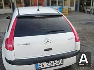 Citroën C4 1.4 SX
