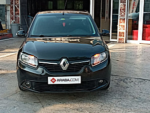 2013 Model 2. El Renault Symbol 1.5 dCi Joy - 146100 KM