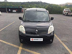 2011 Renault Kangoo Multix 1.5 dCi Authentique - 278272 KM