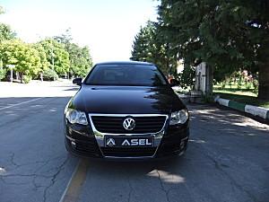 ASEL OTOMOTİV 2010 VW  PASSAT 1.4 TSI DSG BENZIN   LPG    EXCLUSIVE