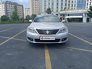 2011 Model 2. El Renault Latitude 1.5 dCi Expression - 325996 KM