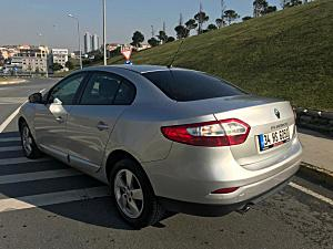2012 RENAULT FLUENCE 1.5 DCI AUTOMATIC EXTREME