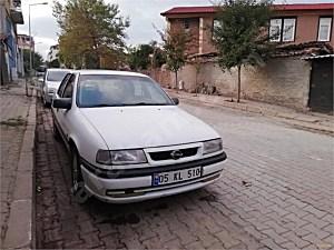 SAHIBINDEN OPEL VECTRA 1.8 GL 1993 MODEL AMASYA 296.430 KM BEYAZ