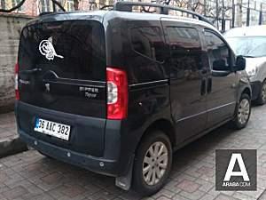 Peugeot Bipper 1.4 HDi Comfort Plus