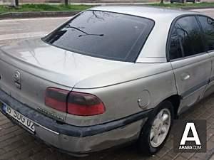 Opel Omega 2.5 CD