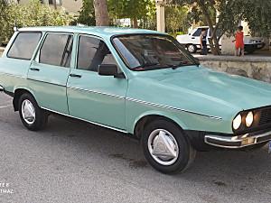 1982 MODEL STEJİN RENAULT