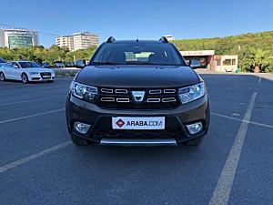 2019 Model 2. El Dacia Sandero 0.9 - 16251 KM