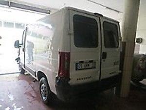 PERT KAYITSIZ PEUGEOT BOXER VAN 290C 2.0 HDI 2006 MDL PEUGEOT BOXER