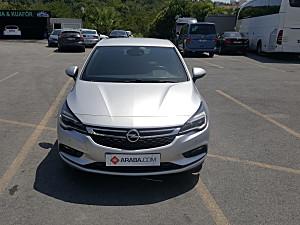 2016 Opel Astra 1.4 T Dynamic - 49665 KM