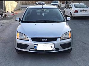 POLATOĞLU AUTO DAN SATLIK 2008 MODEL FOCUS HATASIZZ