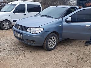 FIAT ALBEA  1.4 LPG TAVAN ORJ