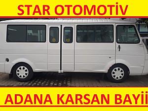2007 KARSAN J9 PREMİER 18 1 ORJİNAL SERVİS ARACI
