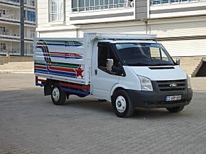 2007 FORD TRANSIT BOYASIZ UZUN SASE EJEKSONLU