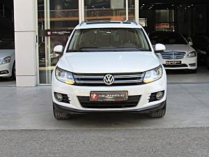 ASLANOĞLU PLAZA DAN 2015 VW TİGUAN 1.4 TSİ CUP 160 HP CAM TAVAN