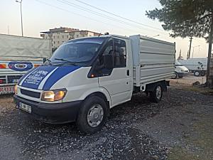 2005 90T330 KAMYONET