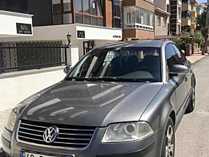 EFSANE ALMAN TANKI  VW PASSAT  1.6 LPG TRENLINE