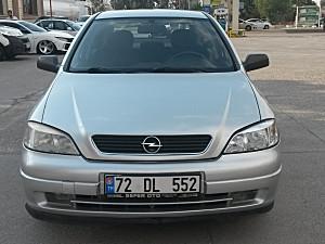 41  DEN 39000  E  DÜŞTÜ ILK ELDEN 2006 ASTRA 125000 KM
