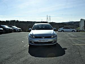 2013 Model 2. El Volkswagen Golf 1.4 TSI Comfortline - 53500 KM