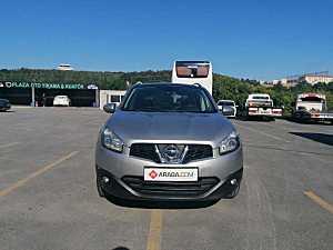 2013 Nissan Qashqai 1.6 Tekna - 125000 KM