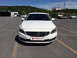 2013 Volvo S60 1.6 D Advance - 161000 KM