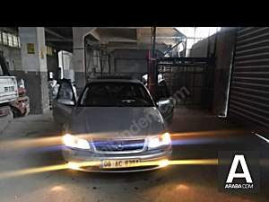 Acill ihtiyactan dolayi Opel Omega 2.5 V6 Elegance