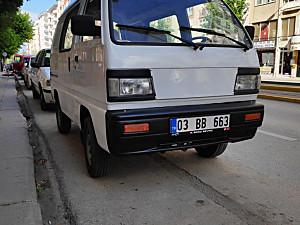 DAEWOO - DAMAS - 1997 - CAMLI VAN - EKMEK TEKNESİ - SATIŞA HAZIR