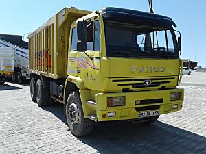 2003 HINO 26235