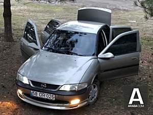 Opel Vectra 2.0 CD
