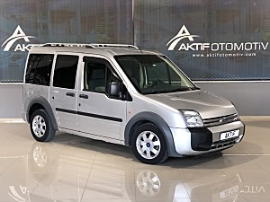 A K T İ F DEN 2009 FORD TOURNEO CONNECT 110 PS GLX FULL. . .