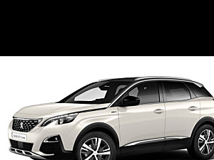 PEUGEOT  3008 1.5 BLUE HDI ACTIVE LIFE PRIME EDITION