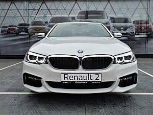 İHTIYAÇTAN ÇOK ACIL  - 14.000KM DE 2017 BMW 5.20I - 0312 905 50 12
