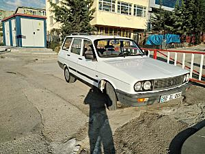 1993 MODEL TEMİZ TOROS PAZARLIK VARDIR