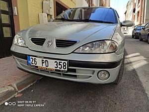 2001 RXİ FULL 1.6 16 V. 225BINKM