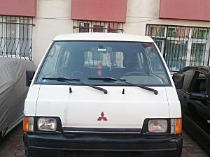 SAHİBİNDEN L300  CİTY VAN1998