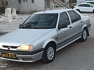 1998 MD RENUAL 19 ALIZE MOTOR