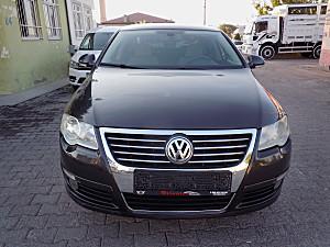 BILENLER OTO DAN 2010 VW PASSAT DSG