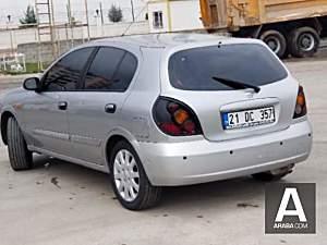 Nissan Almera 1.5 Tekna