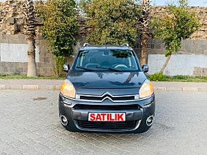 2014 CITREON BERLİNGO