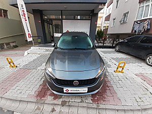 2019 Model 2. El Fiat Egea 1.4 Fire Easy - 47800 KM