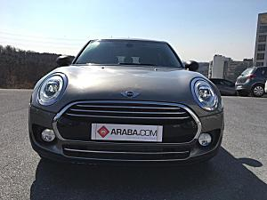 2018 Model 2. El Mini Cooper Clubman 1.5 D One Signature - 82000 KM