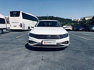 2020 Volkswagen Passat 1.6 TDi BlueMotion Business - 38 KM