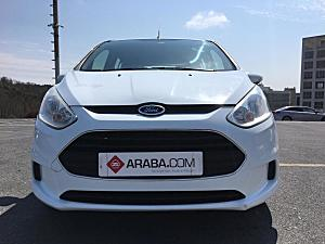 2015 Model 2. El Ford B-Max 1.6 Trend - 111900 KM
