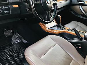 ORJINAL BMW X5