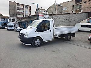 FORT  TRANZIT   350 M FULL  SERISI  154  BINDE BOYASIZ