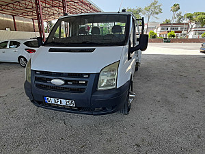 HATASIZ BOYASIZ 2007 MODEL TRANSIT 120T 350 ARAYANLARA