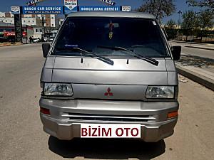 2001  MITSIBISI 1 300   9 1  MÜNÜBÜS BİZİM OTO  MEVLÜT KAYA