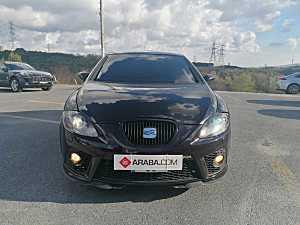 2008 Model 2. El Seat Leon 2.0 TFSI Cupra - 130500 KM